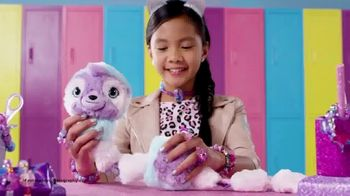 Twisty Petz Cuddlez TV Spot, 'Fuzzy Fashion' - Thumbnail 7