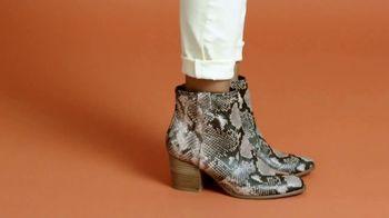 QVC Presents FFANY Shoes on Sale TV Spot, 'Lift Soles' - Thumbnail 1
