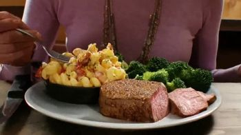 Outback Steakhouse Steak & Lobster TV Spot, 'It's Back: $15.99' - Thumbnail 8