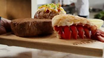 Outback Steakhouse Steak & Lobster TV Spot, 'It's Back: $15.99' - Thumbnail 2