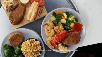 Outback Steakhouse Steak & Lobster TV Spot, 'It's Back: $15.99' - Thumbnail 6