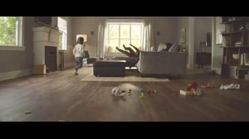 Lumber Liquidators TV Spot, 'Up to 24 Percent Off Waterproof Floors'