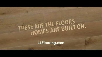 Lumber Liquidators TV Spot, 'Up to 24 Percent Off Waterproof Floors' - Thumbnail 8