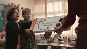 Russell Stover Candies TV Spot, 'Make Happy' Song by Victory