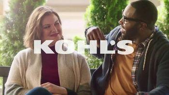 Kohl's Friends + Family Sale TV Spot, 'Denim, Shoes and Blankets' - Thumbnail 1