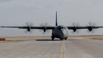 SAS TV Spot, 'Aircrafts'