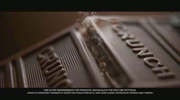 Nestle Crunch TV Spot, 'First Call' - Thumbnail 9