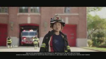 Nestle Crunch TV Spot, 'First Call' - Thumbnail 1