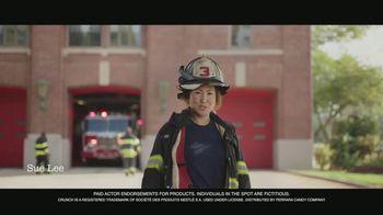 Nestle Crunch TV Spot, 'First Call' - Thumbnail 2