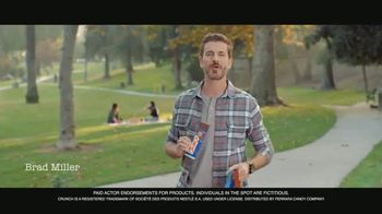 Nestle Crunch TV Spot, 'First Call' - Thumbnail 3