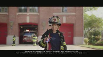 Nestle Crunch TV Spot, 'First Call' - Thumbnail 4
