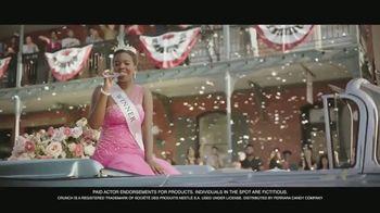 Nestle Crunch TV Spot, 'First Call' - Thumbnail 5