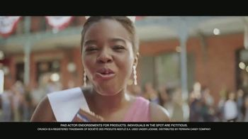 Nestle Crunch TV Spot, 'First Call' - Thumbnail 6