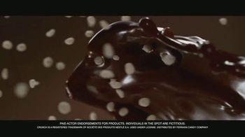 Nestle Crunch TV Spot, 'First Call' - Thumbnail 7