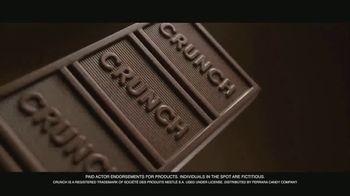 Nestle Crunch TV Spot, 'First Call' - Thumbnail 8