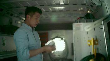 Ram Commercial Van Season TV Spot, 'Smarter, Faster, Better' [T2] - Thumbnail 2