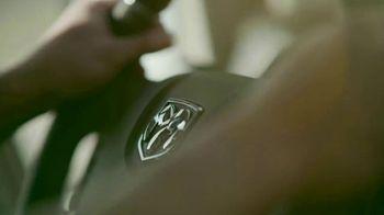 Ram Commercial Van Season TV Spot, 'Smarter, Faster, Better' [T2] - Thumbnail 3