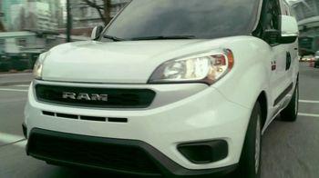 Ram Commercial Van Season TV Spot, 'Smarter, Faster, Better' [T2] - Thumbnail 5