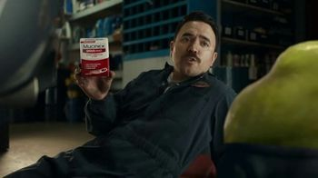 Mucinex Sinus-Max TV Spot, 'Sinus Repair: Drama Queen'