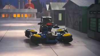 Imaginext Transforming Batmobile TV Spot, 'Transform Into Battle'
