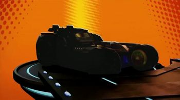 Imaginext Transforming Batmobile TV Spot, 'Transform Into Battle' - Thumbnail 1