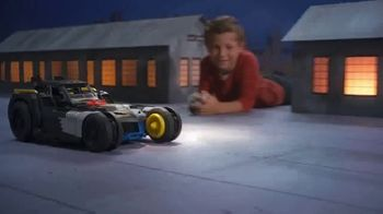 Imaginext Transforming Batmobile TV Spot, \'Transform Into Battle\'
