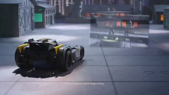 Imaginext Transforming Batmobile TV Spot, 'Transform Into Battle' - Thumbnail 3