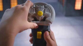Imaginext Transforming Batmobile TV Spot, 'Transform Into Battle' - Thumbnail 4