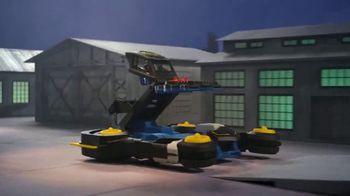 Imaginext Transforming Batmobile TV Spot, 'Transform Into Battle' - Thumbnail 6