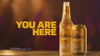 Michelob Golden Light TV Spot, 'Turn Up the Volume' Song by Yam Haus - Thumbnail 9