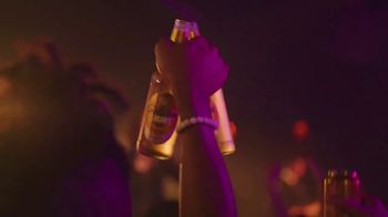 Michelob Golden Light TV Spot, 'Turn Up the Volume' Song by Yam Haus - Thumbnail 3