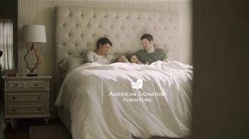 American Signature Furniture Dream Mattress Studio TV Spot, 'Free Delivery' - Thumbnail 1
