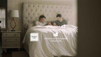 American Signature Furniture Dream Mattress Studio TV Spot, 'Free Delivery' - Thumbnail 2