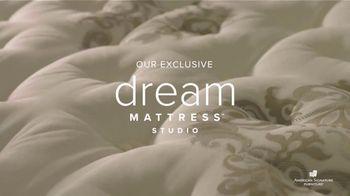 American Signature Furniture Dream Mattress Studio TV Spot, 'Free Delivery' - Thumbnail 3