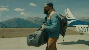 YETI Coolers TV Spot, 'Oliver White Is In Pursuit Of...' Featuring Oliver White - Thumbnail 4