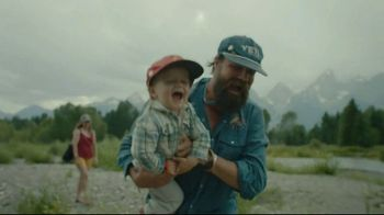 YETI Coolers TV Spot, 'Oliver White Is In Pursuit Of...' Featuring Oliver White - Thumbnail 5