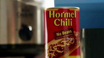 Hormel Chili TV Spot, 'Rivalry' - Thumbnail 1
