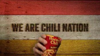 Hormel Chili TV Spot, 'Rivalry' - Thumbnail 9