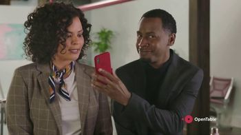OpenTable TV Spot, 'End Din-Decision: Working Lunch' - 6 commercial airings