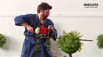 Manscaped The Lawn Mower 2.0 TV Spot, 'Jeff's Bush'