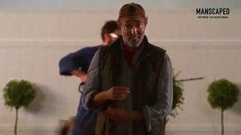 Manscaped The Lawn Mower 2.0 TV Spot, 'Jeff's Bush'