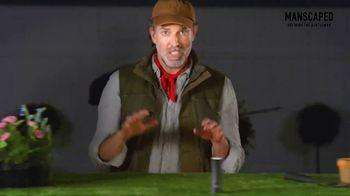 Manscaped The Lawn Mower 2.0 TV Spot, 'Jeff's Bush' - Thumbnail 4