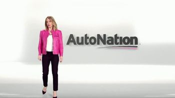 AutoNation TV Spot, 'Pre-Owned Vehicles: A Number'