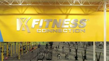 Fitness Connection TV Spot, 'Basic 10-Buck Gyms'