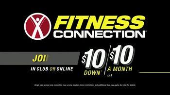 Fitness Connection TV Spot, 'Basic 10-Buck Gyms' - Thumbnail 10