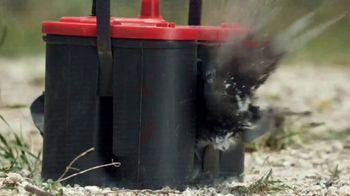 Optima Batteries REDTOP TV Spot, 'Bullet Test'