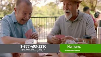 Humana Medicare Advantage Plan TV Spot, 'Important Choice' - Thumbnail 1