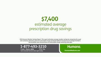 Humana Medicare Advantage Plan TV Spot, 'Important Choice' - Thumbnail 3