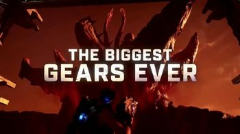 Gears 5 TV Spot, 'Gears Forever' - 569 commercial airings