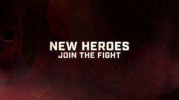 Gears 5 TV Spot, 'Gears Forever' - Thumbnail 5